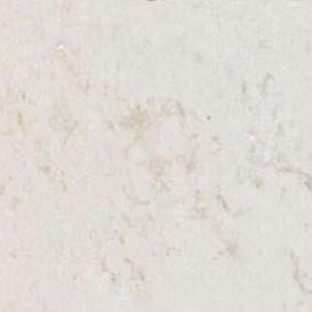 Ne poliran - kremno bele barve