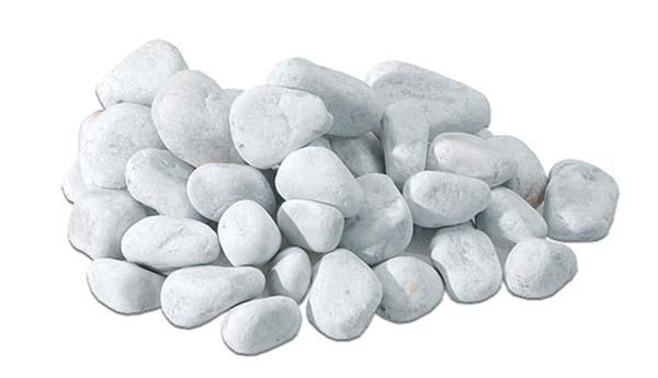 Kremenovo kamenje za kamine na bioetanol