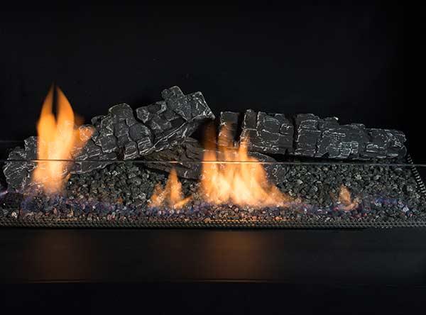 Gorilnik na bioetanol Primefire Logs